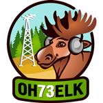 Сайт радио-коттеджа в Финляндии